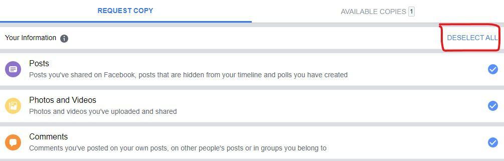 retrieve-facebook-comments