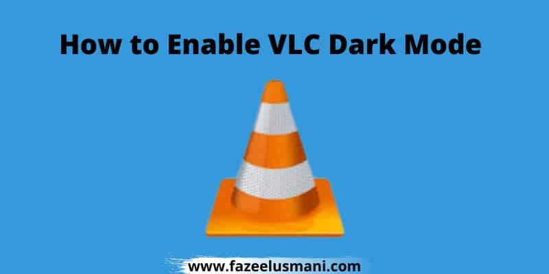 vlc-dark-mode