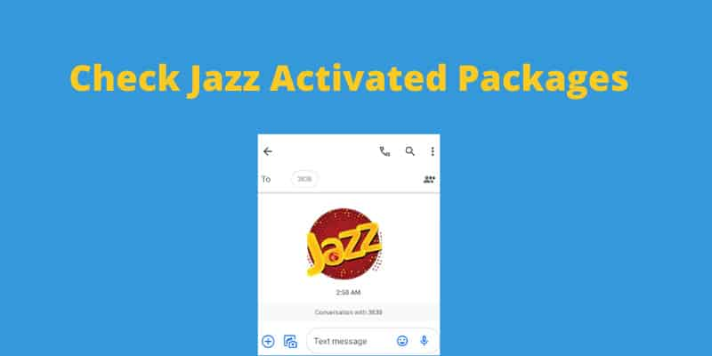 how-to-check-activated-packages-on-jazz