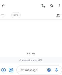send-empty-sms