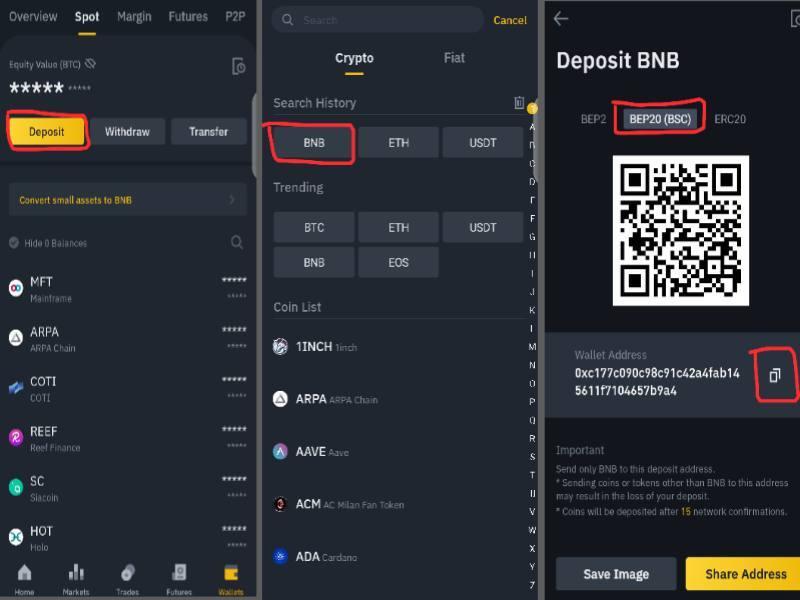 deposit-bnb-bep20