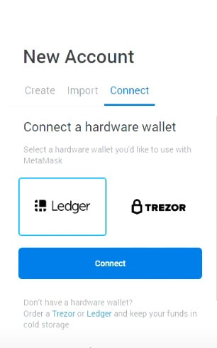 ledger-and-connect
