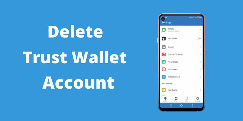 how-to-delete-trust-wallet-account